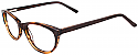 Cafe Lunettes Eyeglasses 3190
