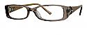 Blu Eyeglasses 110