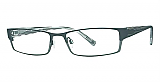 Randy Jackson Eyeglasses 1003