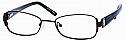Harve'  Benard Eyeglasses 587