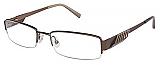 Ted Baker Eyeglasses B183 Galactic