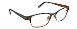 FYSH UK Eyeglasses 3435