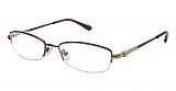 Lulu Guinness Eyeglasses L706
