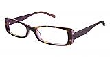 Jill Stuart Eyeglasses JS 255