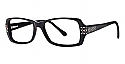 Modern Art Eyeglasses A325
