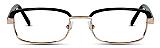 Michael Ryen Eyeglasses MR-154