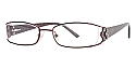 Calligraphy Eyeglasses Hinton