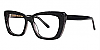 Leon Max Limited Edition Eyeglasses 6012