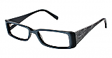 Jill Stuart Eyeglasses JS 263