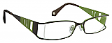 FYSH UK Eyeglasses 3368