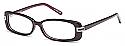 Dicaprio Eyeglasses DC-33