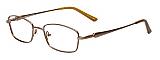 Fregossi Eyeglasses 577