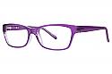 Vivid Soho Eyeglasses 120