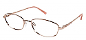 ClearVision Eyeglasses Judy