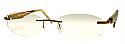 Garrison Eyeglasses GP 1103 P