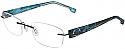Cafe Lunettes Eyeglasses 3113