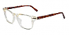 John Varvatos  Eyeglasses V201 UF