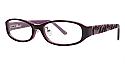 Red Lotus Eyeglasses 204Z