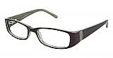Jill Stuart Eyeglasses JS 259