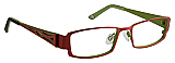 FYSH UK Eyeglasses 3394