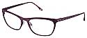 BCBG Max Azria Eyeglasses Carina
