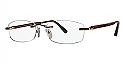 Garrison Eyeglasses GP 1004