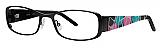 kensie Eyewear Eyeglasses graffiti