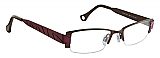 FYSH UK Eyeglasses 3371