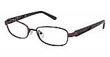 Lulu Guinness Eyeglasses L711