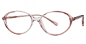 Fundamentals Eyeglasses F002