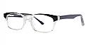 Modern Eyeglasses Bashful