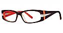 Genevieve Eyeglasses Diamond