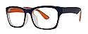 Zimco Attitudes Eyeglasses 35