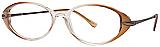 Blue Ribbon Eyeglasses 33