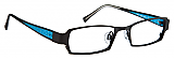 FYSH UK Eyeglasses 3387