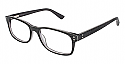 Perry Ellis Eyeglasses PE 318