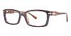 Leon Max Eyeglasses 4028
