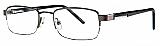 Otego Eyeglasses Dexter