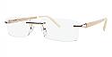 Garrison Eyeglasses GP 1008