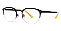 Original Penguin Eyeglasses The Cleve