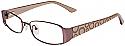 Cafe Lunettes Eyeglasses 3106
