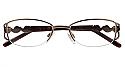 Jessica Eyeglasses JMC 043