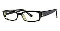 Fundamentals Eyeglasses F023