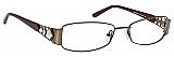 Tuscany Eyeglasses 497