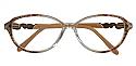 Jessica Eyeglasses JMC 048