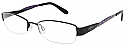 Phoebe Couture Eyeglasses P255