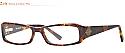 Calligraphy Eyeglasses Zola