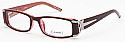 Capri Eyeglasses TIFFANY
