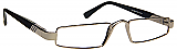 Tuscany Eyeglasses 486
