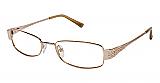 Jill Stuart Eyeglasses JS 262